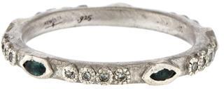 ArmentaArmenta New World Tourmaline & Diamond Ring