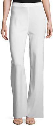 Misook Washable Wide-Leg Pants, Petite