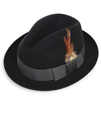bb88a222226 Paul Smith Black Hats For Men - ShopStyle Canada