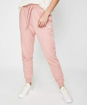 Reebok LF Cotton Pant Chalk Pink