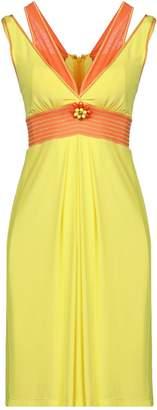 Roccobarocco Short dresses