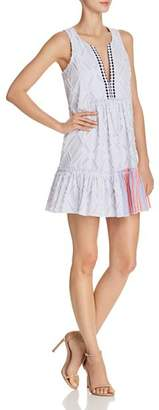 Lemlem Besu Mini Dress