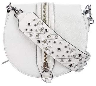 Rebecca Minkoff Mara Crossbody Bag w/ Guitar Strap