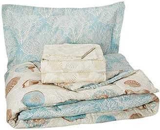 Discoveries Casual Sea Breeze Comforter Set