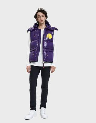 Moncler Lorent Down Vest