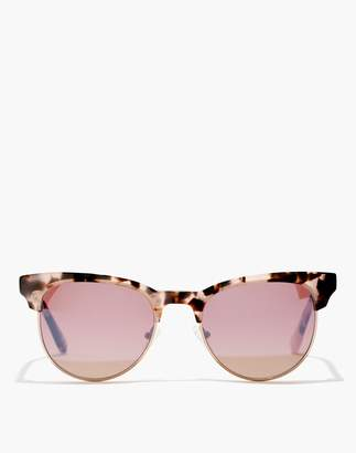 Madewell J.Crew Boardwalk Sunglasses