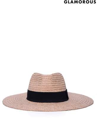 at Next · Next Womens Glamorous Straw Beach Hat bf936f02e2e1