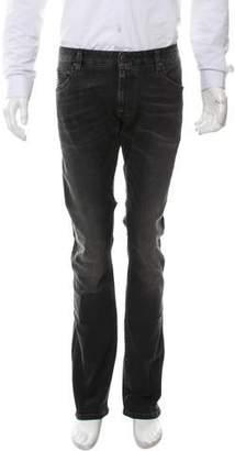 ARI Flat Front Skinny Jeans w/ Tags
