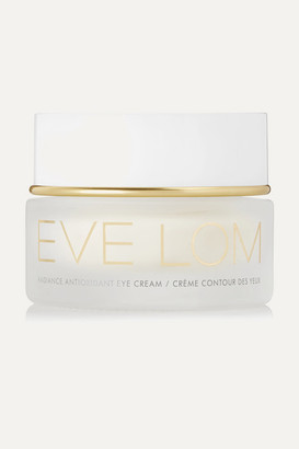 Eve Lom Radiance Antioxidant Eye Cream, 15ml - Colorless