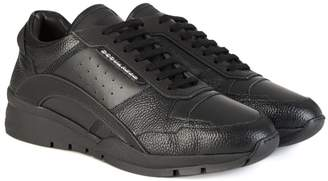 DSQUARED2 Dsquared Kit Sneakers Black
