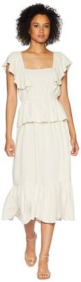 Rachel Pally Linen Mariah Dress Women's Dress