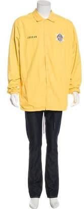 Nike Jordan Lightweight Security Jacket