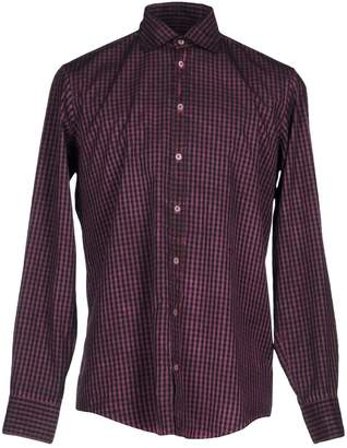 Massimo Alba Shirts - Item 38562722