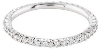 Roberto Coin 18K Diamond Eternity Band