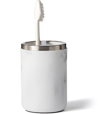Sonoma Goods For Life SONOMA Goods for Life Faux Marble Toothbrush Holder