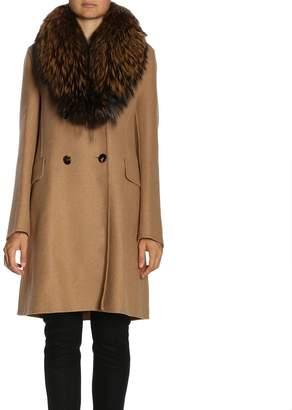 Roberto Cavalli Coat Coat Women