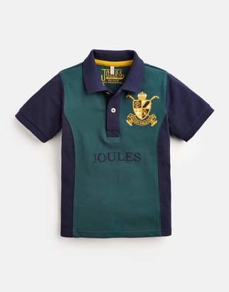 Joules Clothing Harry Polo Shirt 32yr