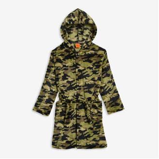 a2ae69b671 Joe Fresh Kid Boys  Hooded Bath Robe