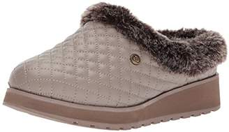 Skechers BOBS Women's Keepsakes High-Quilted Clog