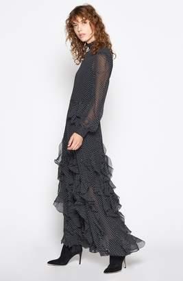 Joie Cordula Silk Dress
