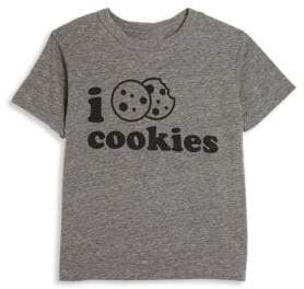 Chaser Boy's I Love Cookies Tee