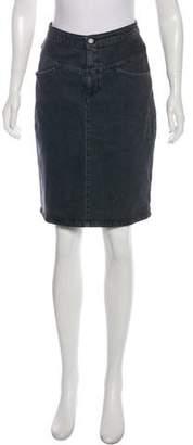 Closed Susie Denim Skirt