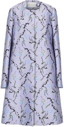 Mary Katrantzou Overcoats - Item 41868837DG