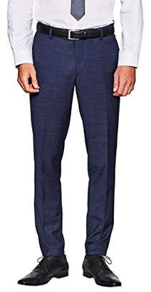 Esprit Men's 097eo2b003 Suit Trousers