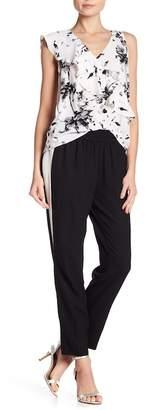 Rachel Roy Inset Track Pants