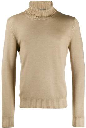 Tagliatore roll neck jumper