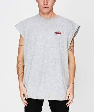 Nike Storeroom Vintage Vintage Sport Authentic T-Shirt Grey (XXL)
