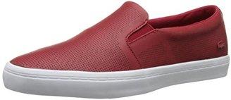 Lacoste Women's Gazon 116 1 Fashion Sneaker $37.26 thestylecure.com