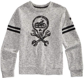 Epic Threads Big Boys Wrench Graphic Shirt, Created for Macy's