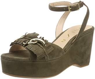 675dc480face at Amazon.co.uk · Unisa Women s Noda ks Ankle Strap Sandals