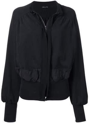 Ann Demeulemeester grimm blouse jacket