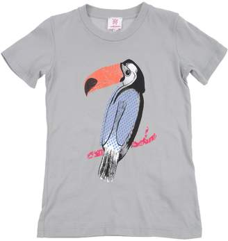 Mauro Grifoni T-shirts - Item 37941230UM