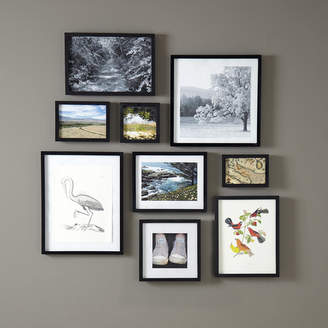 Birch Lane Memento Wood Gallery Picture Frame