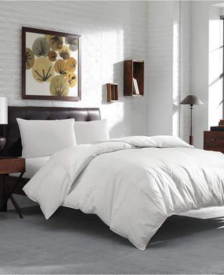 Eddie Bauer 600 Fill White Goose Down King Comforter