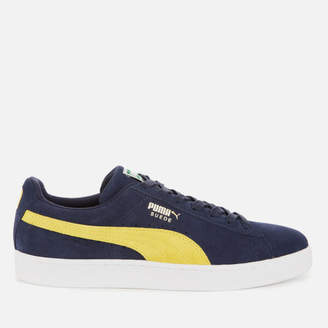 Men's Suede Classic Trainers