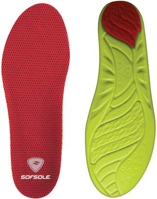 Sof Sole Arch Performance Insole for High Arches, Women's Size 8-11