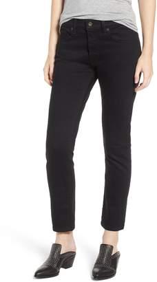 Levi's TM) The Cigarette High Waist Crop Jeans
