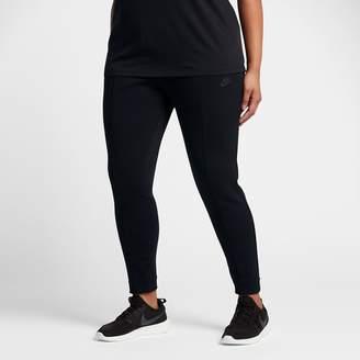 Nike Sportswear Tech Fleece (Plus Size) Women's Pants