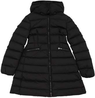 Moncler CHARPAL NYLON DOWN COAT