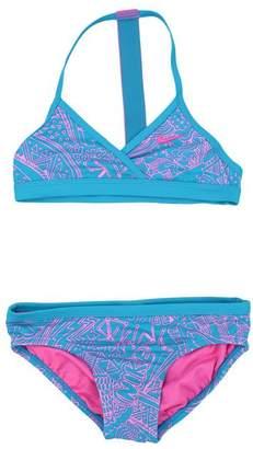 5b796e00162 Nike Swimsuits For Girls - ShopStyle UK