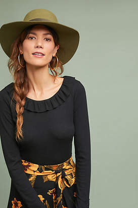 J.o.a. Shiloh Ruffled Top