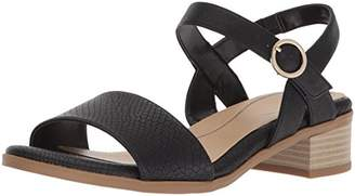 Dr. Scholl's Shoes Women's Westmont Heeled Sandal