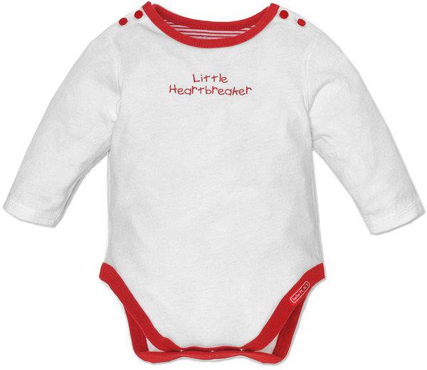 Children's Place Valentine Bodysuit