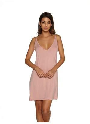 Cosabella Minimalista Slip Dress