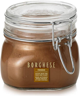 Borghese Fango Active Mud for Hair and Scalp, 17.6 oz