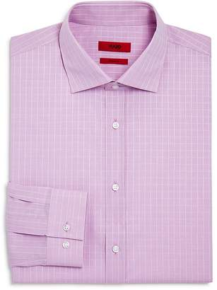 HUGO BOSS HUGO Enderson Check Slim Fit - Modern Fit Dress Shirt